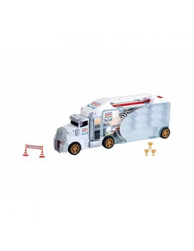Camion Bosch Service pentru transport...